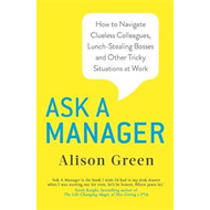 Ask a Manager (BOK)
