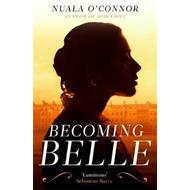 Produktbilde for Becoming Belle (BOK)