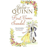 Produktbilde for First Comes Scandal - A Bridgerton Prequel (BOK)