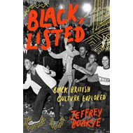 Produktbilde for Black, Listed (BOK)