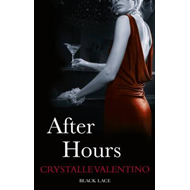 After Hours: Black Lace Classics (BOK)