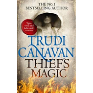 Thief's Magic (BOK)