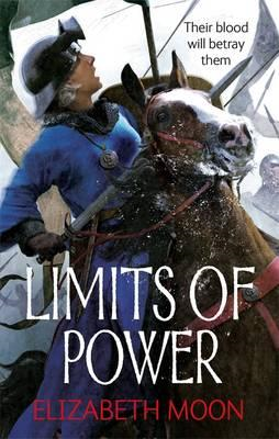 Limits of Power (BOK)