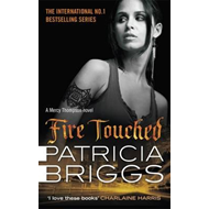 Fire Touched (BOK)