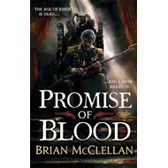 Promise of Blood (BOK)