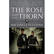 The Rose and the Thorn (BOK)