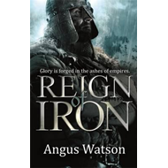 Reign of Iron (BOK)