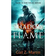 Shadow and Flame (BOK)