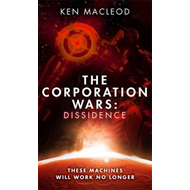 Corporation Wars: Dissidence (BOK)