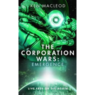 Corporation Wars: Emergence (BOK)