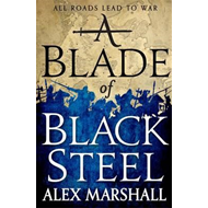 Blade of Black Steel (BOK)