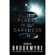 Places in the Darkness (BOK)