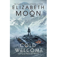 Cold Welcome (BOK)