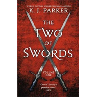 Two of Swords: Volume One (BOK)