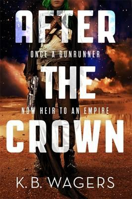 After the Crown (BOK)
