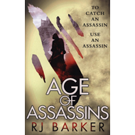 Age of Assassins (BOK)
