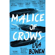 Malice of Crows (BOK)