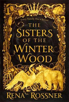 Sisters of the Winter Wood (BOK)