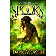 Spook's: Dark Assassin (BOK)