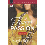 Flames of Passion (BOK)