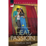 Heat of Passion (BOK)