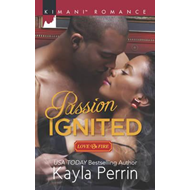 Passion Ignited (BOK)