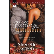 Falling For Autumn (BOK)