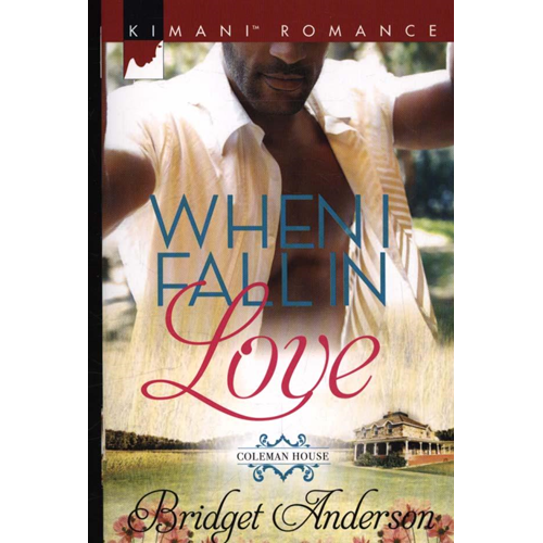 When I Fall in Love (BOK)