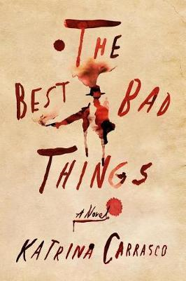 Best Bad Things (BOK)