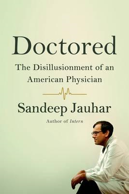 Doctored (BOK)