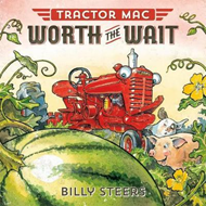 Tractor Mac Worth the Wait (BOK)