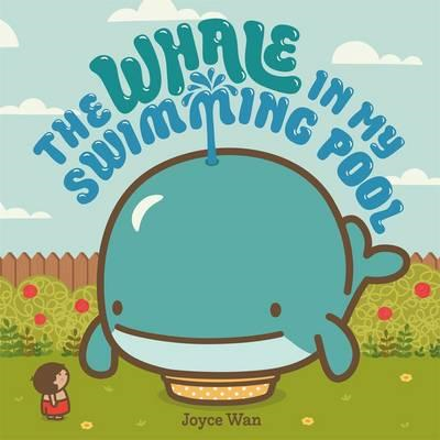 Whale in My Swimming Pool (BOK)