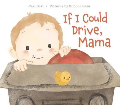If I Could Drive, Mama (BOK)