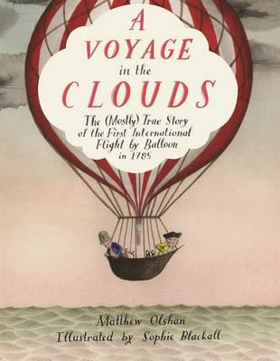 Voyage in the Clouds (BOK)