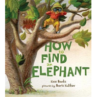 How to Find an Elephant (BOK)