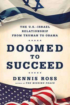 Doomed to Succeed (BOK)