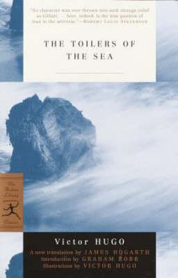 Toilers of the Sea (BOK)