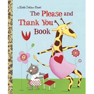 Please and Thank You Book (BOK)