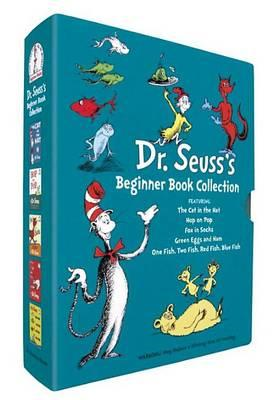Dr. Seuss's Beginner Book Collection (BOK)