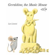 Geraldine, the Music Mouse (BOK)