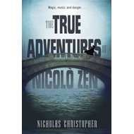 True Adventures Of Nicolo Zen (BOK)