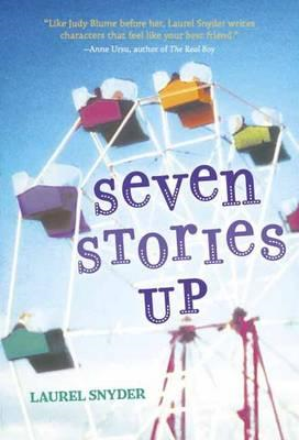 Seven Stories Up (BOK)
