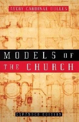 Models of the Church (BOK)