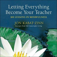 Letting Everything Become Your Teacher (BOK)