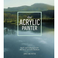 Acrylic Painter (BOK)