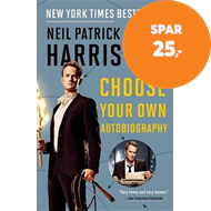 Produktbilde for Neil Patrick Harris - Choose Your Own Autobiography (BOK)