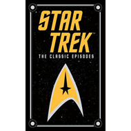 Star Trek: The Classic Episodes (BOK)