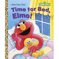 Time for Bed, Elmo! (BOK)