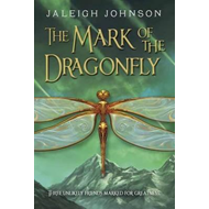 Mark of the Dragonfly (BOK)