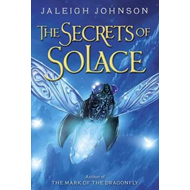 Secrets of Solace (BOK)